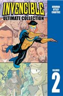 Invencible - Ultimate Collection (Cartoné con sobrecubierta) #2