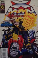 X-Man (Comic-Book) #4
