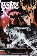 Mother Panic (Comic-book) #1