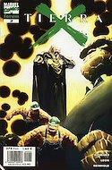 Tierra X (2000-2001) (Grapa. 17x26. 32 páginas. Color.) #2