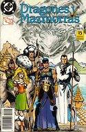 Dragones y mazmorras (1990-1991) #1