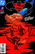 Superman / Batman (2003-2011) (Comic Book) #2