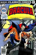 Marvel Classics Comics Vol 1 (Grapa) #9