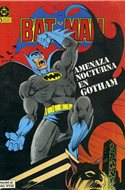 Batman (1984-1985) (Grapa) #6