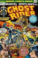 Marvel Spotlight Vol. 1 (Comic book) #9