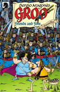 Groo Friends and Foes (2015-2016) (Grapa) #5