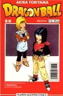 Dragon Ball - Serie Roja (Tapa blanda.) #161