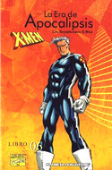 X-Men. La Era de Apocalipsis (Cartoné 96-128 pp) #6