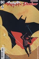 Batman / The Shadow (2017-) Variant Covers (Comic Book) #1.1