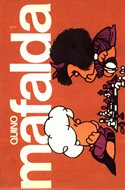 Mafalda (Rústica. 1970-1980) #1