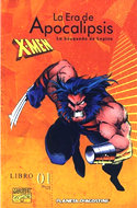 X-Men. La Era de Apocalipsis (Cartoné 96-128 pp) #1