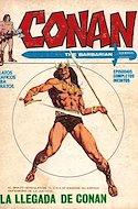 Conan The Barbarian Vol. 1 (Rústica) #1