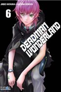 Deadman Wonderland (Rústica con sobrecubierta) #6