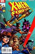 X-Men Forever (Comic Book 24 pp) #1
