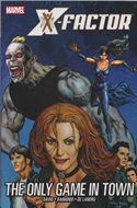 X-Factor Vol. 3 (Softcover) #5