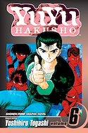 Yu Yu Hakusho (Softcover) #6