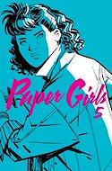 Paper Girls (Grapa 32 pp) #5