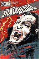 Silverblade (1987-1988) (Comic-book.) #6
