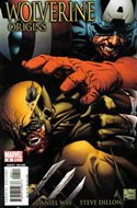 Wolverine: Origins (2006-2010) (Comic Book) #4
