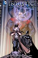 Injustice: Gods Among Us (Softcover) #5