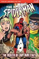 The Amazing Spider-Man - Marvel Pocketbook (Softcover) #7