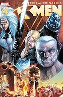 Extraordinarios X-Men (Rústica) #4