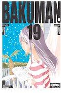 Bakuman (Rústica con sobrecubierta) #19