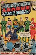 Justice League of America (1960-1987) (Comic-Book) #8