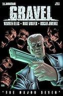Gravel (Comic Book) #8