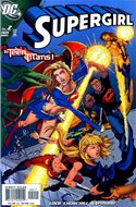 Supergirl Vol. 5 (2005-2011) (Comic Book) #2