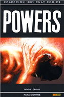 Powers. 100% Cult Comics (Rústica 128-240 pp) #7