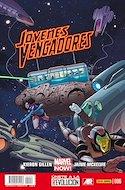 Jóvenes Vengadores Vol. 2 (2013-2014) (Grapa) #6