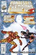 Marvel Comics Presenta (Grapa) #1