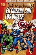 Los Vengadores. Marvel Gold (Rústica con solapas) #2