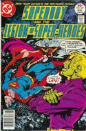 Superboy and the Legion of Super-Heroes (Grapa) #227