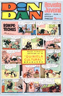 Din Dan 2ª época (1968-1975) (Grapa) #4