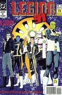 L.E.G.I.O.N. 91 / L.E.G.I.O.N. 92 (1991-1992) #9