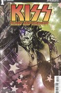 KISS: Blood and Stardust (Variant Covers) (Comic Book) #1.1