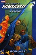Ultimate Fantastic Four (Softcover) #7