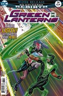 Green Lanterns vol. 1 (2016-) (Comic-book) #34