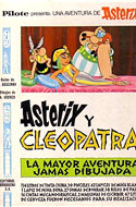 Astérix (Cartoné, 48 págs. (1968-1975)) #4