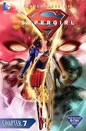 Adventures of Supergirl (Edición Digital Semanal.) #7