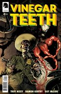 Vinegar Teeth (Comic book / Digital) #1