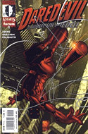 Marvel Knights: Daredevil Vol. 1 (1999-2006) (Grapa) #1