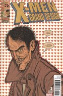 X-Men: Grand Design (Variant Covers) (Grapa 48 pp) #2