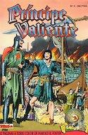 Príncipe Valiente (Grapa 32 pp) #4