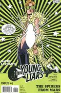 Young Liars (Comic Book) #7