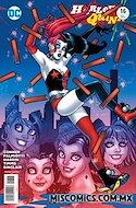 Harley Quinn (2015-2018 Portada Variante) (Grapa) #16
