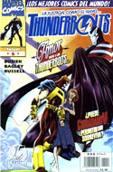 Thunderbolts Vol. 1 (1998-2001) (Grapa 24-40 pp) #6
