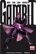 Gambit Vol. 5 (Digital) #1